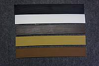 Полиуретановый рубец (косячок)  «ОП» 300*40 т.5,0 мм. цвет в ассорт. (Украина)