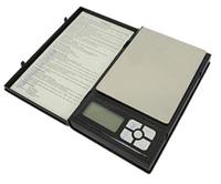 Ювелирные карманные весы SF-820 до 500 г, точность 0,01 г