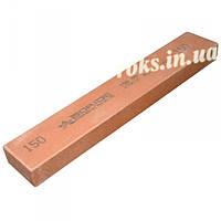 Толстый брусок серии AS-9, 154х25х12 мм, 150 грит