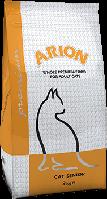 Arion Premium Cat Senior корм для пожилых кошек, 2 кг