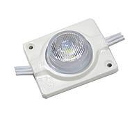 Инжекторный светодиодный модуль SMD3030, CW (холодный белый)