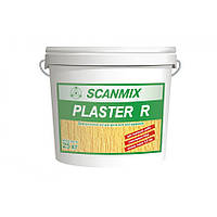 "Акриловая штукатурка типа ""короед"" Scanmix PLASTER R (уп.25 кг)"