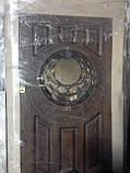 Двери входные элит_10070ИТР, фото 2