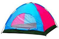 Палатка трехместная Mountain Outdoor SY-013 s