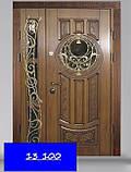 Двери входные элит_10070ИТР, фото 4