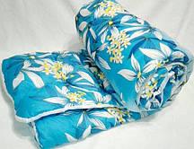 Одеяло 2,0 стеганое Овчина (ткань поликатон)