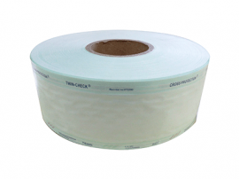 Лента-рулон для стерилизации, 75 мм Х 200 м., Optimality NaviStom