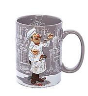 Кружка Повар (Mug The Cook. Forchino) FO-83001