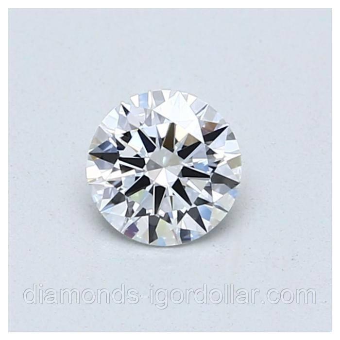 Бриллиант идеал 0.52 кт GIA IF/D=1/1 3350$