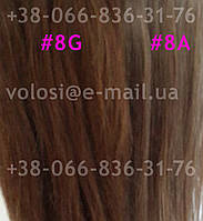 Волосы на заколках 75 см, фото 1