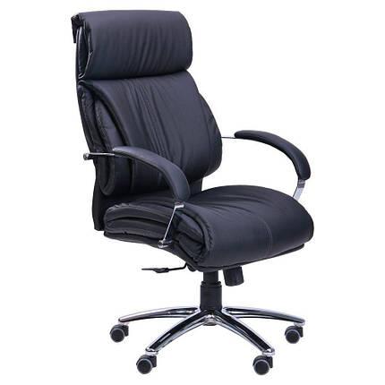 Кресло Аризона Хром Anyfix Неаполь N-20 (AMF-ТМ), фото 2