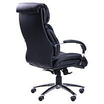 Кресло Аризона Хром Anyfix Неаполь N-20 (AMF-ТМ), фото 3