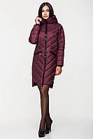 Куртка-пальто женское демисезоное Kattaleya