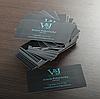 Печать визиток в Киеве