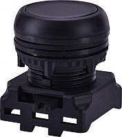 Кнопка-модуль утопленная EGF-R без фиксации, черная