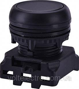 Кнопка-модуль утоплена EGF-R без фіксації, чорна