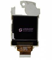 Дисплей Sony Ericsson Z200 внутренний
