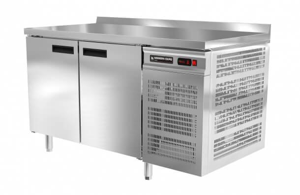 Стол холодильный Modern-Expo 1400*600(без борта)