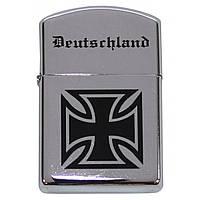 Бензиновая зажигалка ветрозащитная MFH Deutschland 24083Q