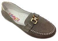 Детские ортопедические туфли- балетки  для девочек р.31, 32,33,34,35,36