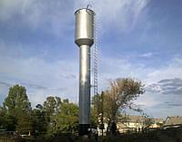 Водонапорная башня Рожновского