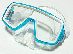 Маска детская для подводного плавания  AquaLung Planet