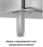 Стол холодильный Modern-Expo 1400*600(без борта), фото 2