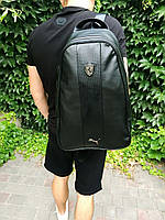 Рюкзак Ferrari Вставка карбона Размер 46 см × 29 см.