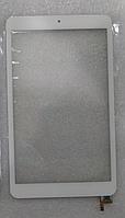 Оригинальный тачскрин / сенсор (сенсорное стекло) для Onda V819i (белый цвет, самоклейка)