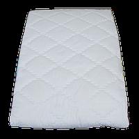 Ковдру на теплій овчині якісної тканини мікрофібра 1,5