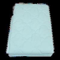 Одеяло на теплой овчине в качественной ткани микрофибра 1,5, фото 1