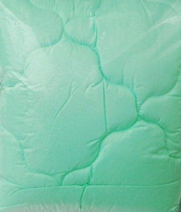 Одеяло 2,0 на теплой овчине в качественной ткани микрофибра