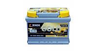 Аккумулятор JENOX Gold 60 +левый 600 А