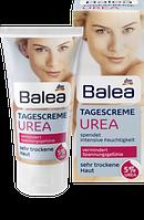 Balea Urea дневной крем для лица с мочевинной 50 мл