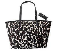 Леопардовые женские сумки Bebe, холст