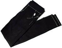 Джеггинсы черные размер XL-XXL