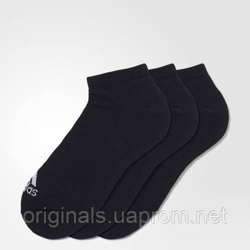 Спортивные носки adidas Performance No-Show AA2312 (3 пары)