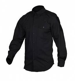 M-Tac рубашка Police Lite Shirt черная