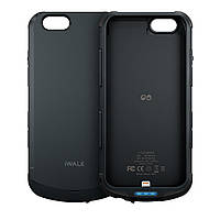Чехол-аккумулятор iWalk Chameleon immortal i6 2400mАh для iPhone 6/6S