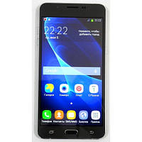 """Китайский самсунг копия Samsung Galaxy J8 (2sim) 6.0"""", 4 ядра, Android 5, бюджетный телефон недорого дешево"""