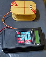 Весовой дозатор для жидкостей, фото 1