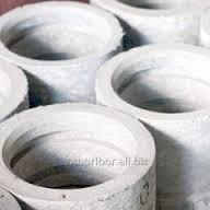 Муфта соединительная 300мм  Асбестоцементная (асбо-цементная) напорная ВТ6  САМ с уплотнительными кольцами