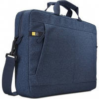 "Сумка 15.6 ""Case Logic Huxton Attache Blue (HUXA115B)"