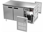 Стол холодильный Modern-Expo 1400*600(без борта), фото 4