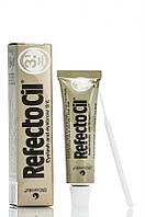 Refectocil - Краска - для бровей и ресниц - №3.1 - свет.коричневая