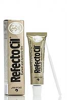Refectocil - Краска - для бровей и ресниц - №3.1 - свет.коричневая  15 мл
