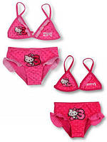 Купальник для девочек Hello Kitty (3,4 года)