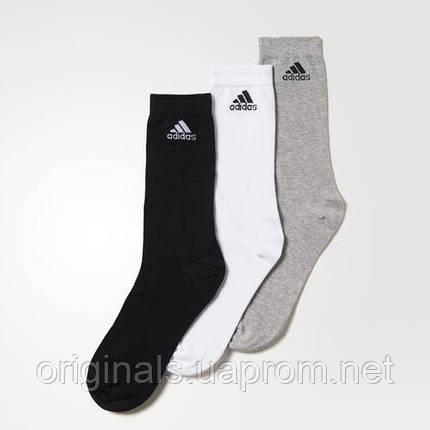 Носки спортивные Adidas Performance Essentials AA2331, фото 2