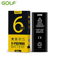 Аккумулятор Golf для iPhone6S 2915 mAh