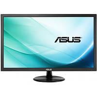 """Монитор 21.5"""" Asus VP228DE (TN, 1920x1080, 16:9, VGA)"""